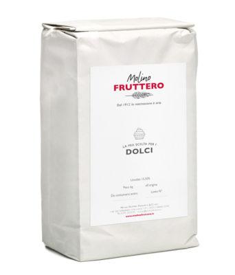 Molino Fruttero – Farina 00 Biscotti